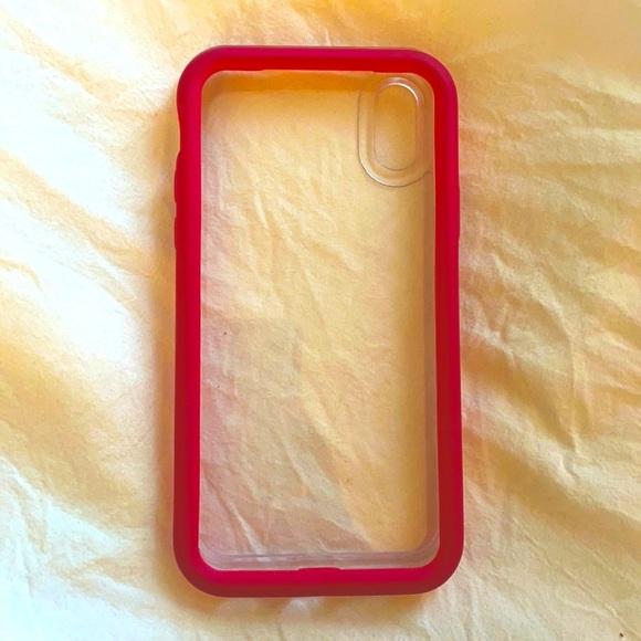 iPhone X Lifeproof NEXT series case